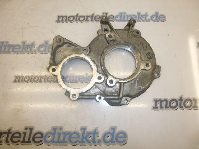 Stirndeckel Mazda 6 GG GY LW MPV 2,0 Diesel RF RF5C 121 136 PS