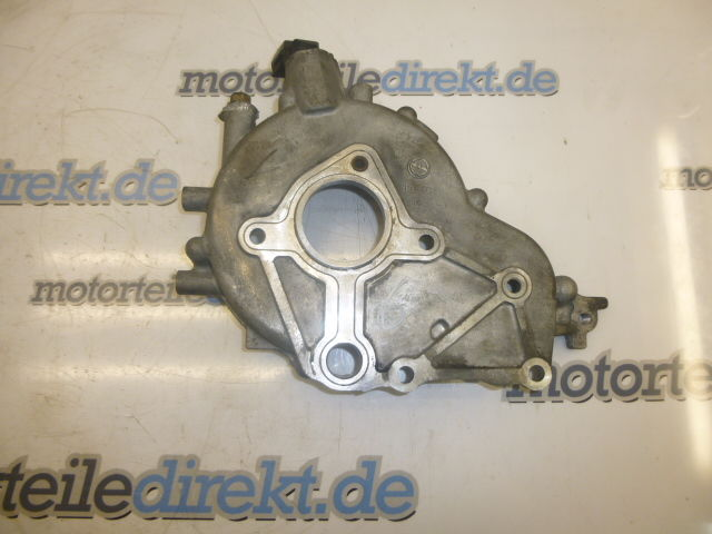Couvercle de face Mazda 6 GG GY LW MPV 2,0 Diesel RF RF5C 121 136 34909