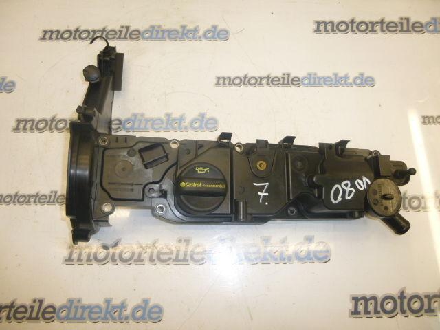 Ventildeckel Ford Fiesta VI 1,6 TDCI TZJA 70 KW 95 PS 9689112980