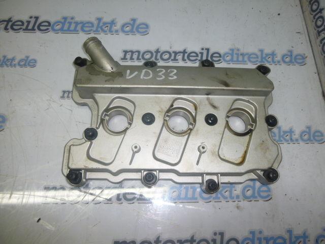 Ventildeckel Deckel Audi A6 4F Allroad C6 3,0 TFSI CAJ CAJA 290 PS 06E103472N