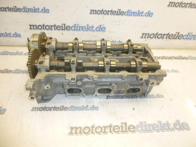 Zylinderkopf Nockenwelle Ventile Jaguar X-Type 2,0 V6 YB 156 PS 2X4E-6C064-AD