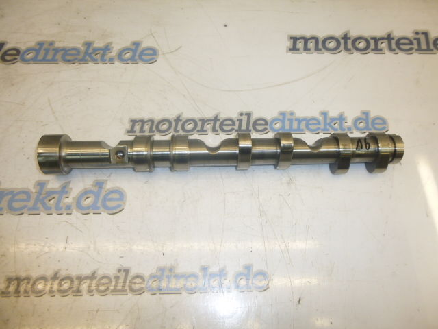Nockenwelle Welle links Auslass Audi A4 S4 8K A5 S5 8T 3,0 CAKA CAK 333 PS