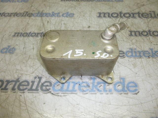 Ölkühler Kühler Audi A3 TT Seat Skoda VW Jetta 2,0 TFSI GTI BWA 06D117021C