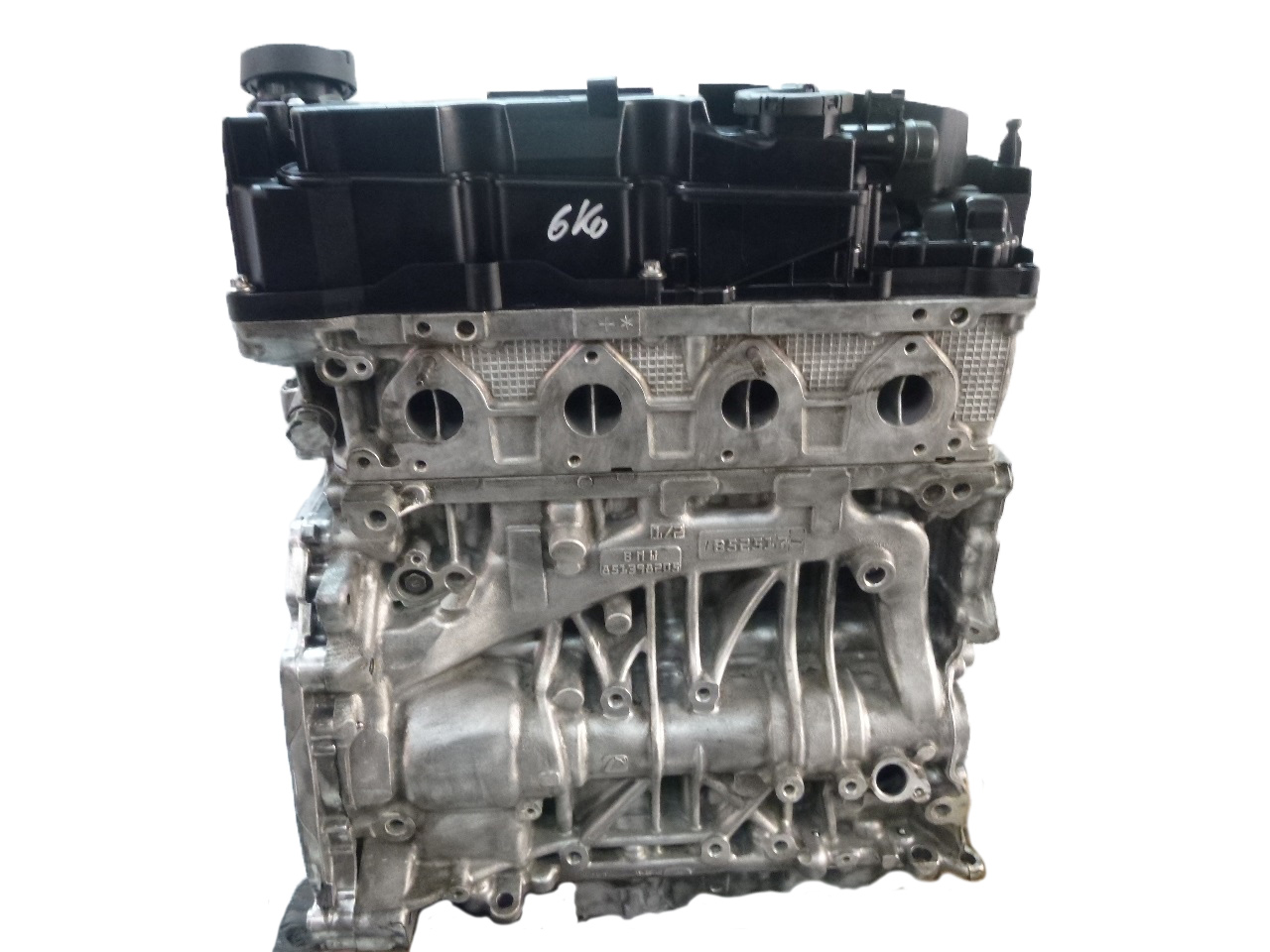 Motor BMW F30 F34 F31 F32 F21 F36 F45 F23 F10 F20 2,0 Diesel B47D20A