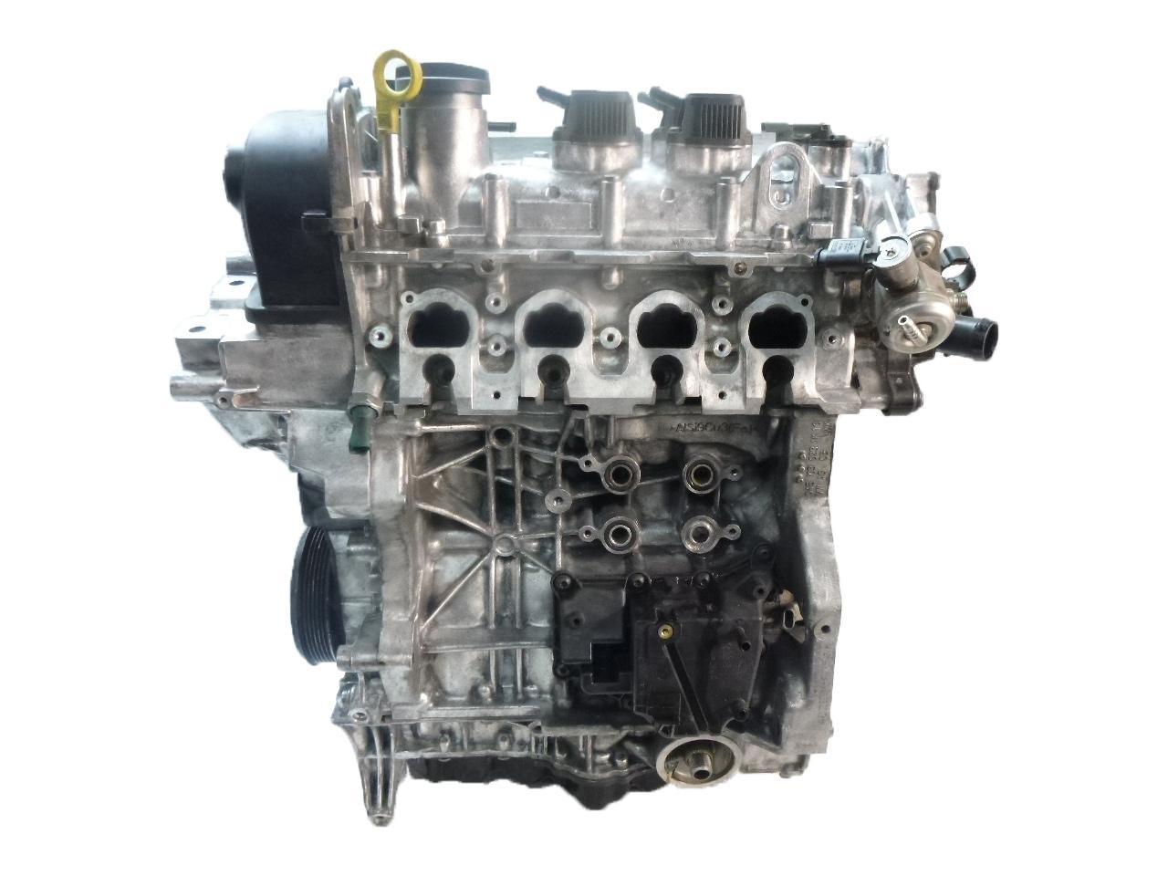 Motor Audi Seat Skoda VW Q3 Ateca Ibiza Leon Superb Golf Passat 1,4 TSI CZE CZEA