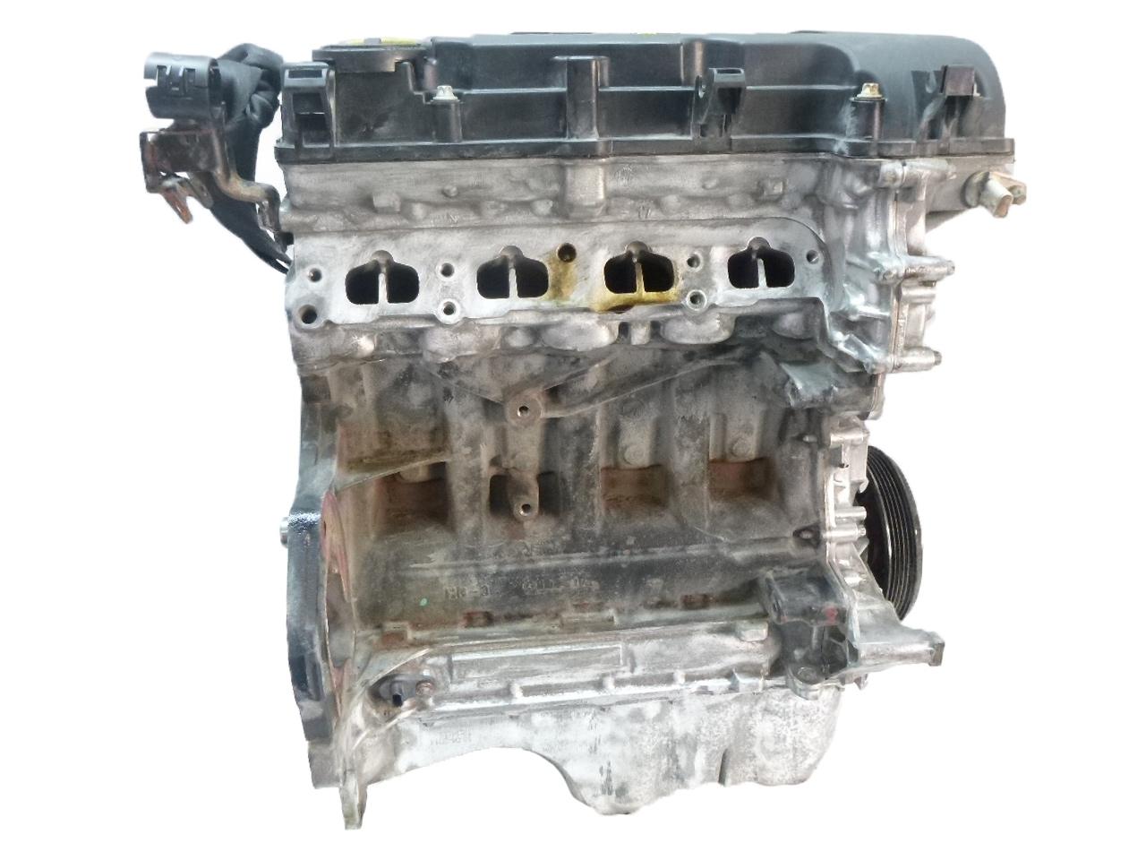 Motor Opel Chevrolet Corsa D Aveo 1,2 Benzin A12XER DE313261
