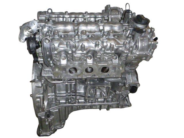 Motor Mercedes Benz C Klasse 350 W204 S204 C204 3,5 276.957 DE218594