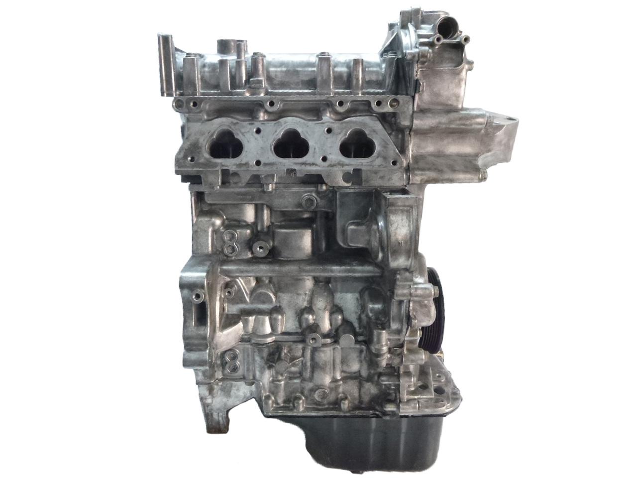 Motor Überholung Instandsetzung Reparatur VW Seat Skoda 1,2 12V AZQ BZG CEV
