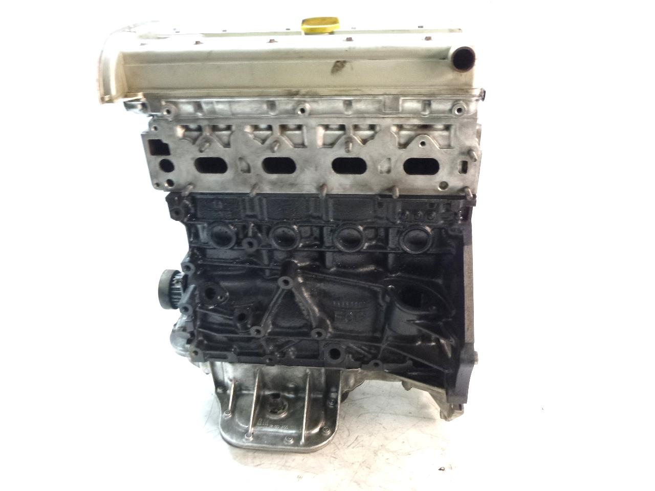 Motor Opel Astra Zafira 2,0 Benzin Turbo Z20LER Z20
