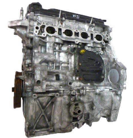 Motor Honda Civic VIII 8 Jazz III 1,4 L13Z1 DE226437