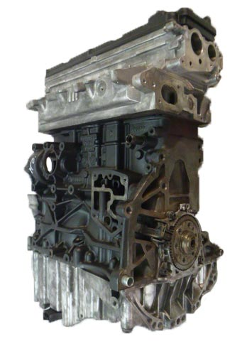 Motor 2011 Audi Seat A4 B8 A5 Q5 8R Exeo ST 2,0 TDI CAG CAGA DE279850