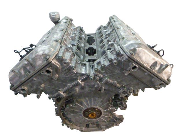 Motor 2006 Bentley Continental 3W 6,0 BWR BWRA BWRB DE284883