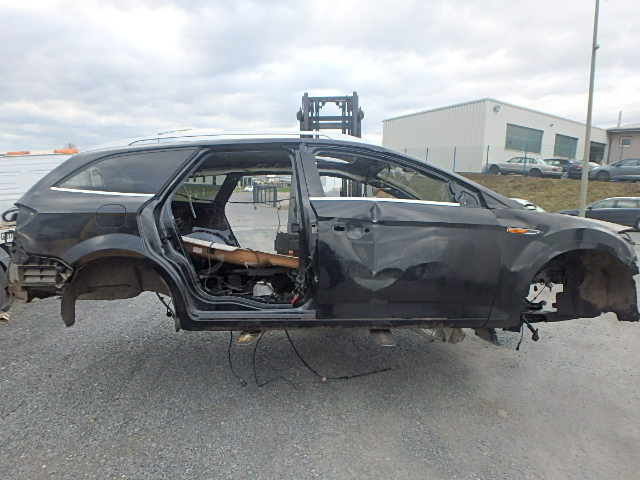 In 2010 bodywork car accident Ford Mondeo IV wagon 2.0 TNBA WF0GXXGBBGAJ05032