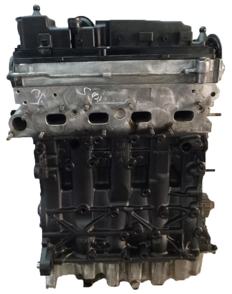 Motor Audi Seat Skoda VW A3 Leon Octavia Golf 1,6 TDI CLH CLHA CLHB DE293642