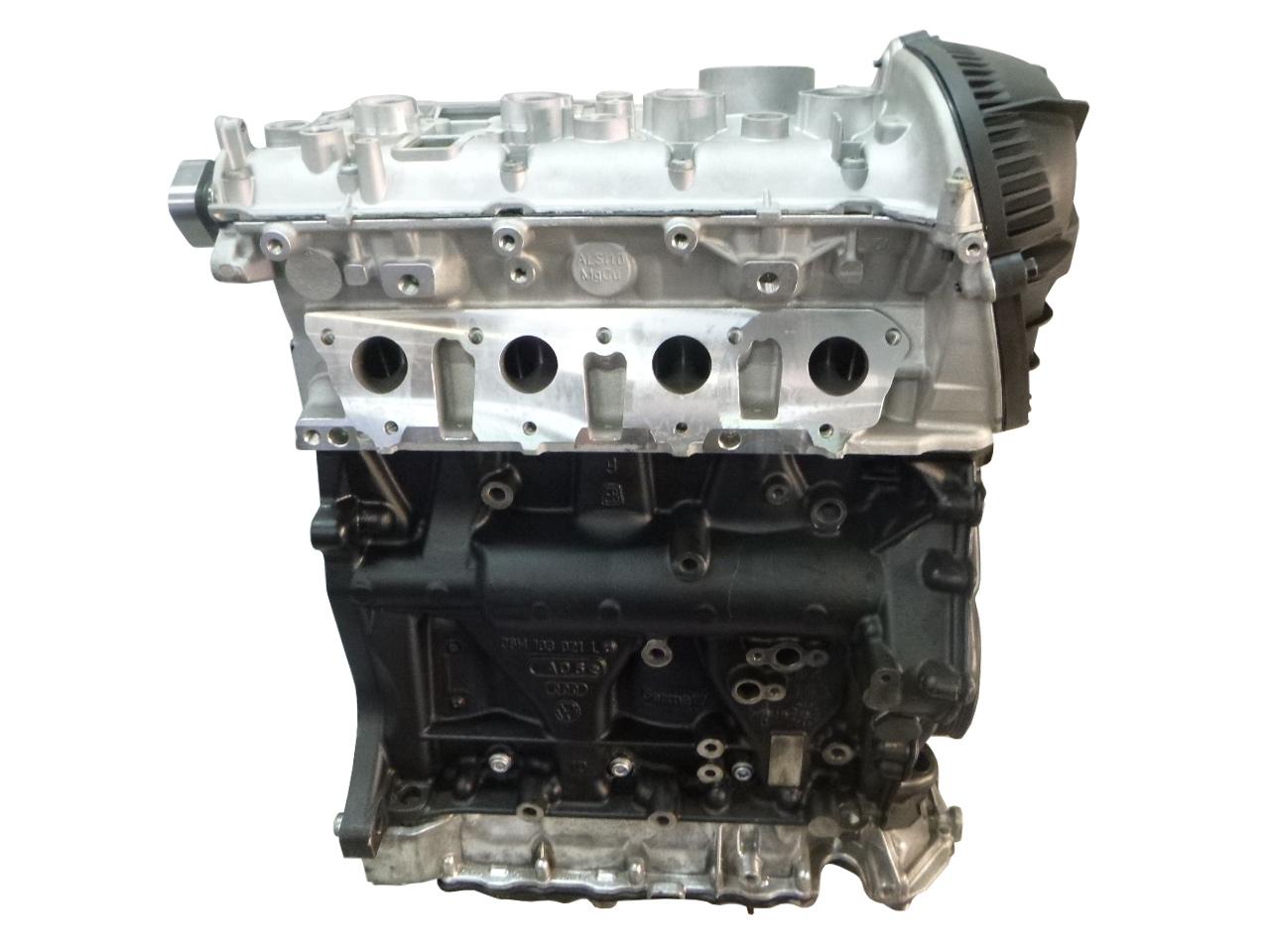 Motore, Revisione, Riparazione di VW Audi Skoda 1,8 TSI BYT BZB BYJ NUOVO