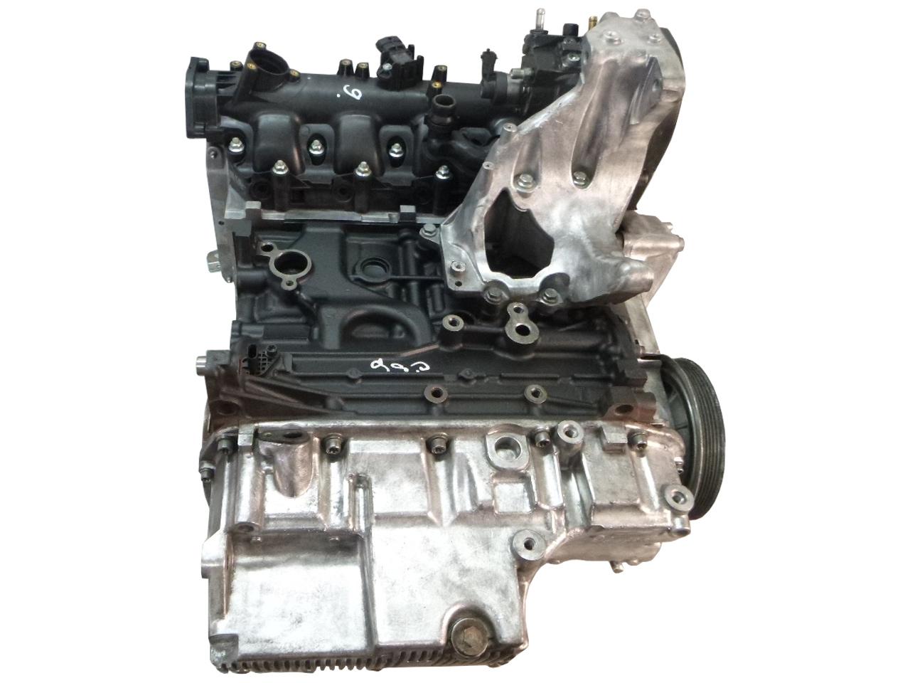 Motor Opel Insignia A 2,0 CDTi A20DTE mit Hochdruckpumpe DE294992