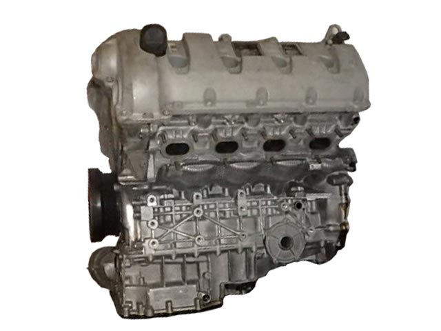 Motor Porsche Panamera Turbo 970 4,8 Facelift 519 PS 40.000 km M48.70 CWB