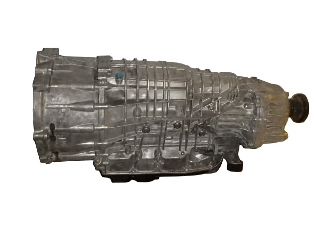 Getriebe Automatikgetriebe Porsche Panamera V8 368 KW 500 PS M48.70 970321105