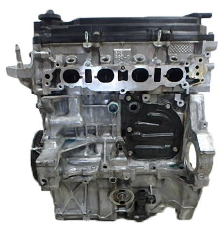 Motor Honda Civic VIII 8 Jazz GE 1,4 L13Z1