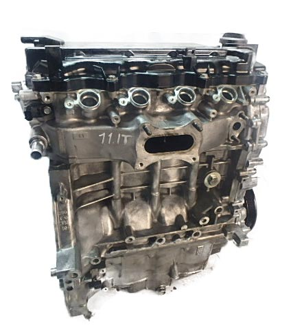 Motor Honda Civic VIII 8 Jazz 1,4 L13Z1 DE199883
