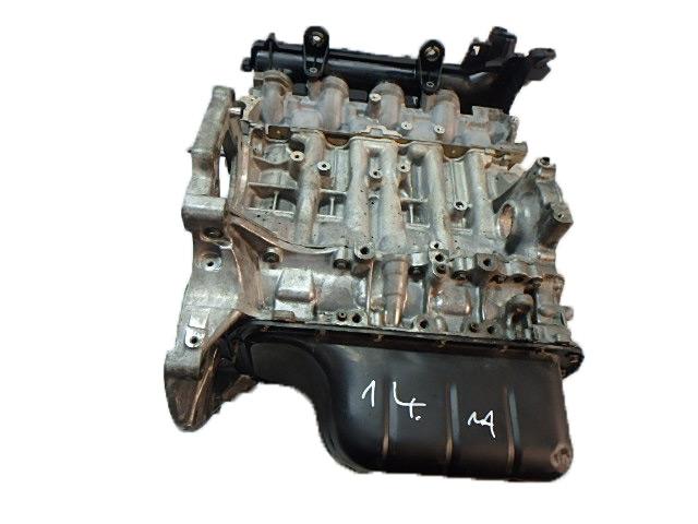 Motor 2009 Citroen Peugeot 207 307 C2 C3 FC 1,4 HDI 8HZ DV4TD DE99199