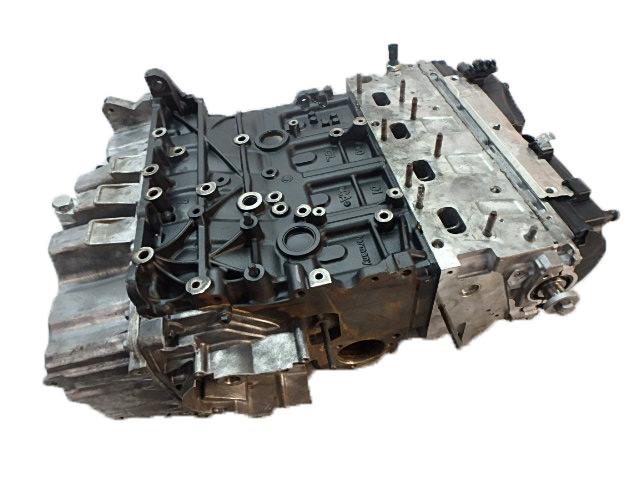 Motor 2011 Audi Seat VW Alhambra Passat Sharan 2,0 TDI CFF CFFB