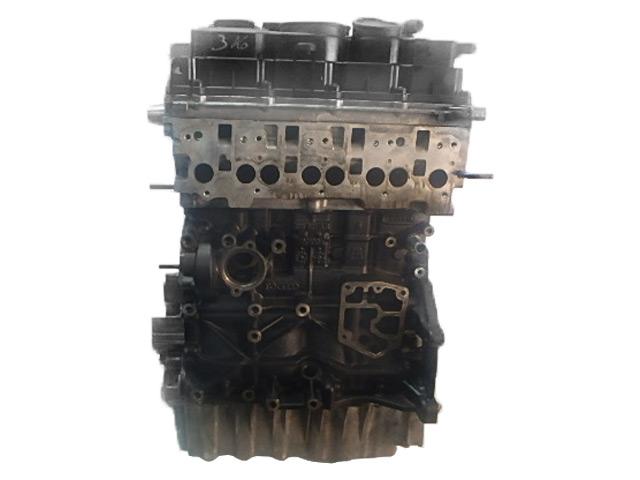 Motor Mitsubishi Grandis Lancer 2,0 DI-D BWC DE101983