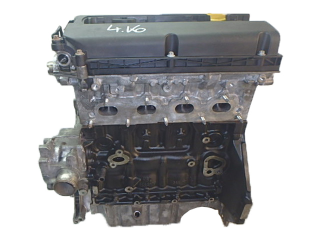 Motor 2011 Opel Astra H J Insignia Mokka Zafira B 1,6 A16XER A16