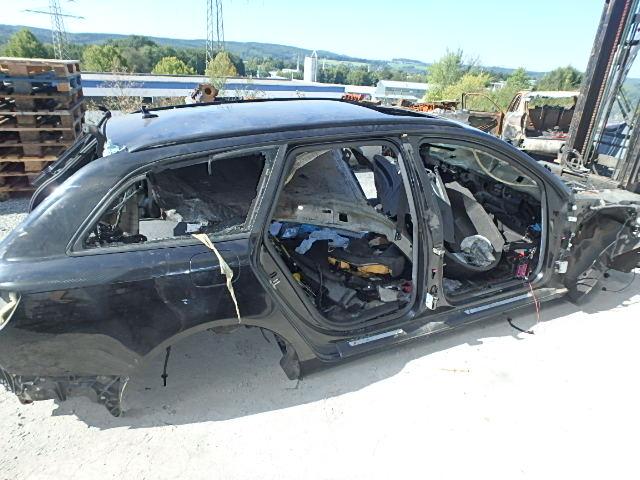 En 2006, Carrosserie Carrosserie Défectueux Audi A6 S6 4F 5,2 Essence quattro BXA DE239752