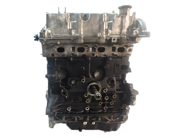 Motor Mazda 6 GY GG MPV II LW 2,0 DI RF5C DE113852