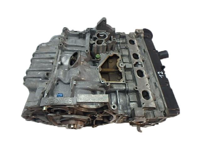 Motor Ford Fiesta V 5 JH JD Fusion JU 1,25 16V FUJB DE117772
