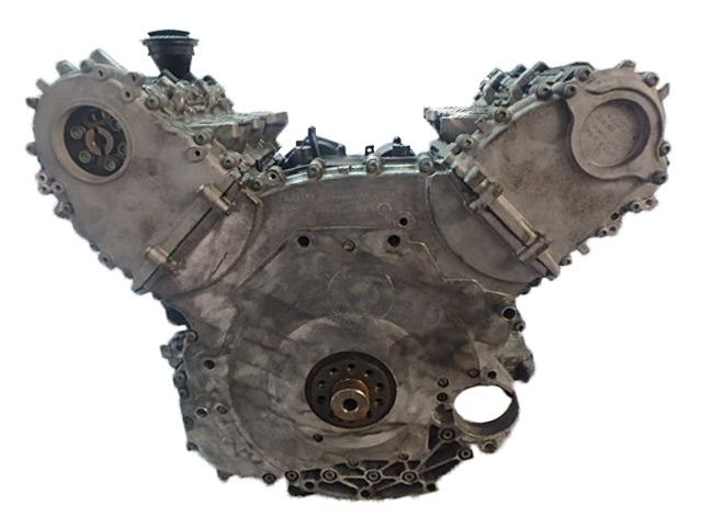 Moteur de Révision de Réparation de Réparation Audi VW A4 3.0 TDI V6 CAS CASA CASB