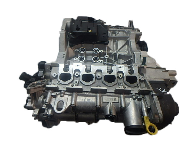 Motor Audi A3 8V 1,4 TSI Benzin CXS CXSA DE125958