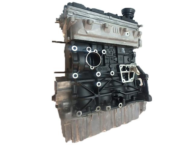 Motor Audi Seat Skoda V Leon Golf 1,6 TDI CAY CAYA CAYB CAYC CAYD DE126253
