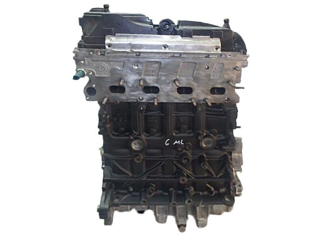 Motor Audi Seat Skoda Altea XL 1,6 TDI CAY CAYA CAYC