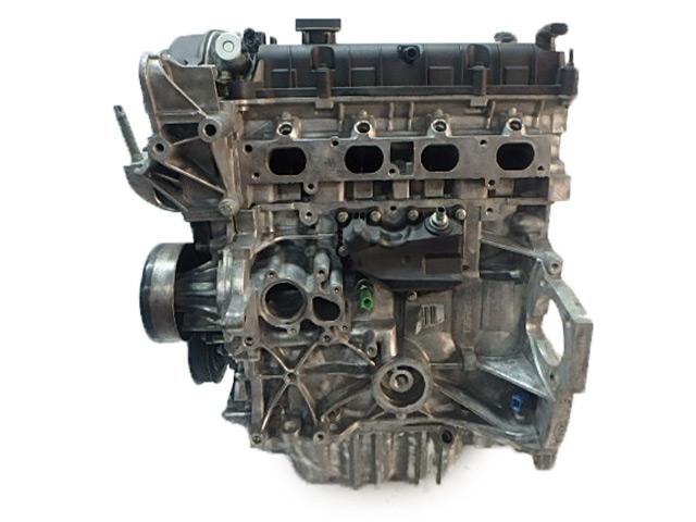 Motor Ford Fiesta VI 1,6 Ti HXJA DE128531