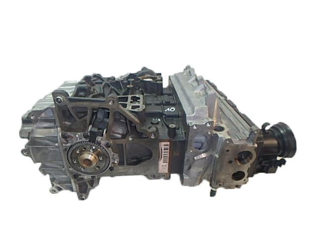 Motor Audi Seat Skoda Touran 1,6 TDI CAY CAYC