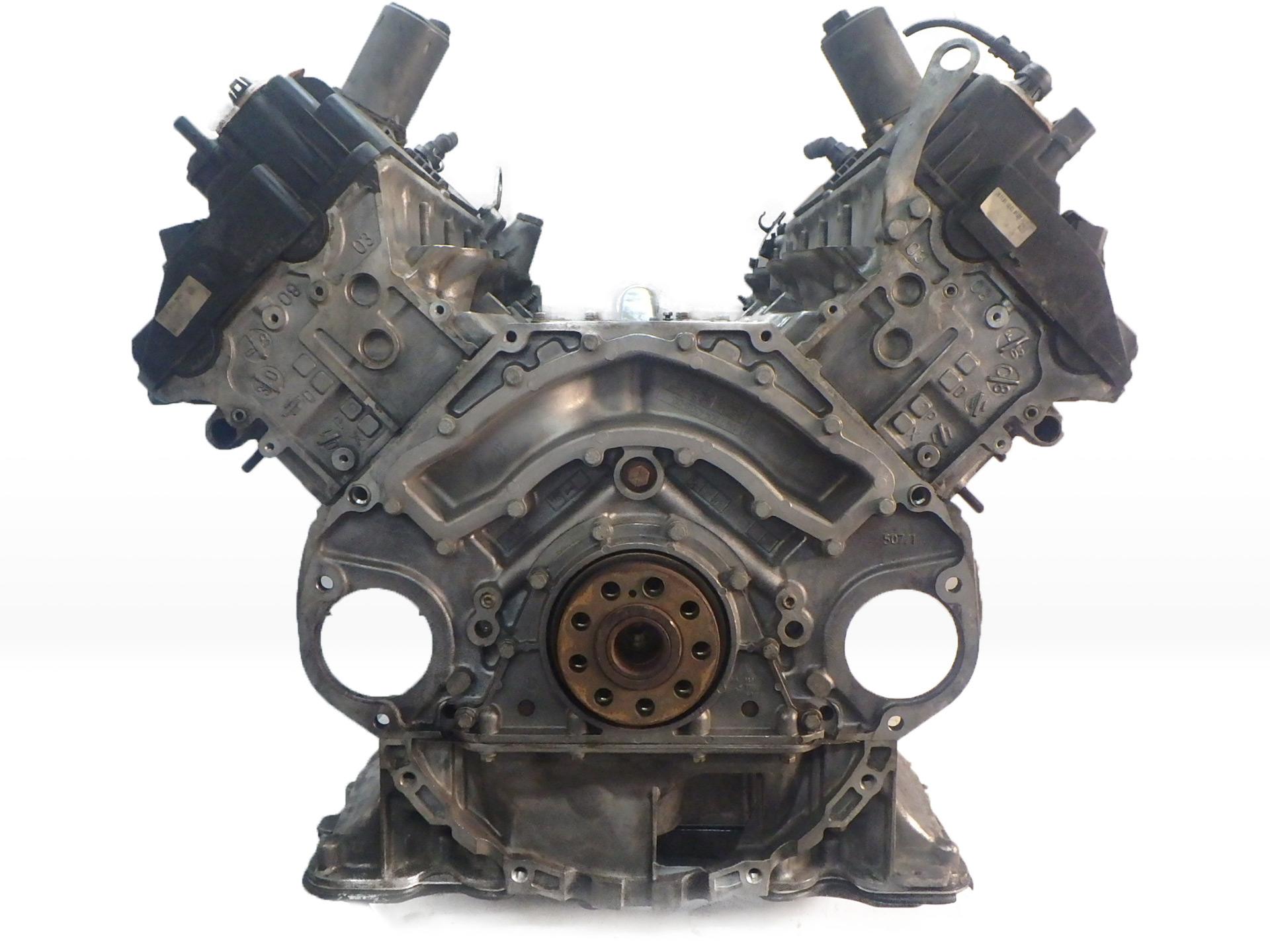 Motor BMW 7er E65 E66 E67 735 i Li 3,6 N62 N62B36A