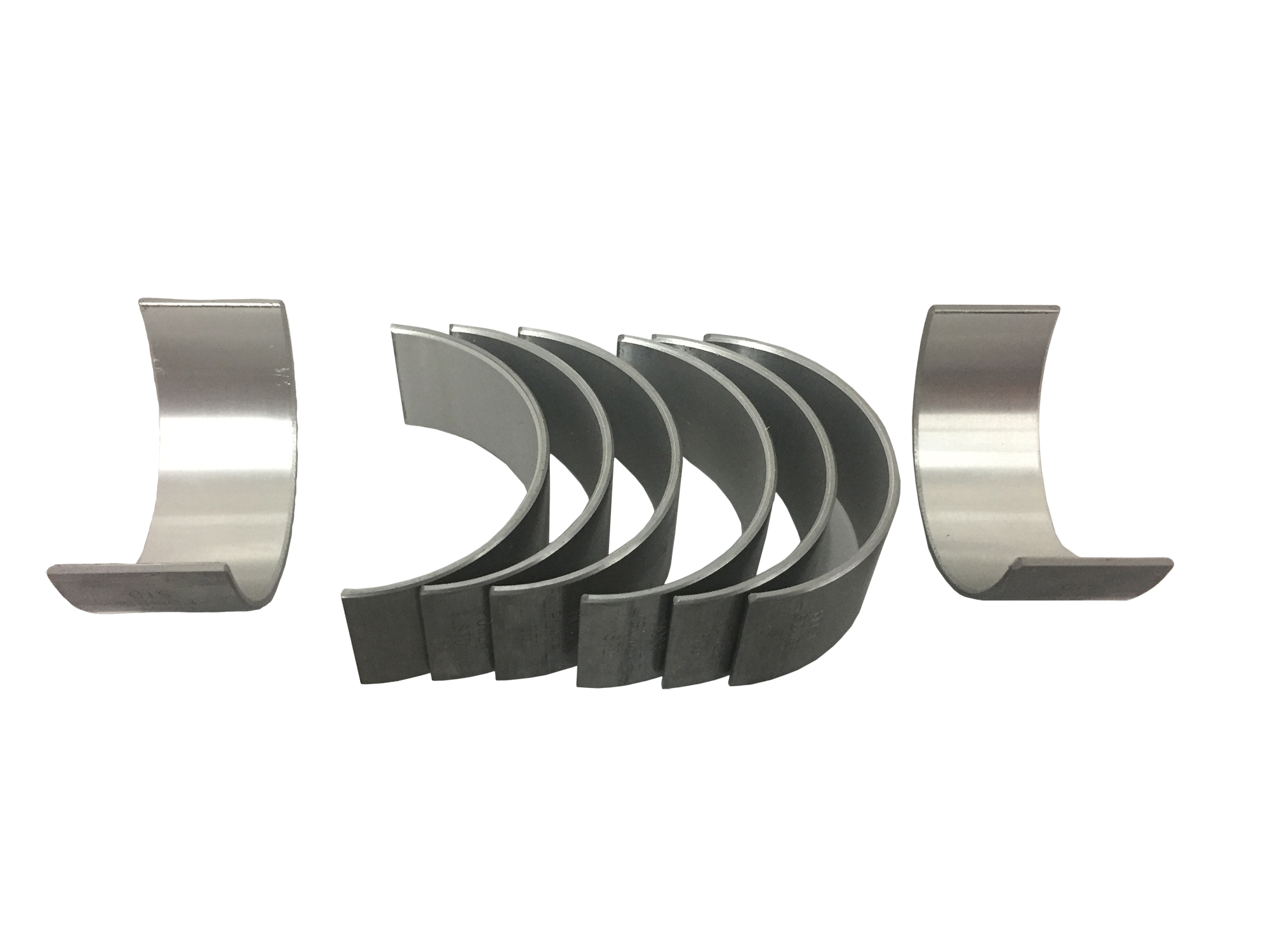 Pleuellagerschale Pleuellager STD Mini Cooper R56 1,6 N18B16A 11247586035 NEU