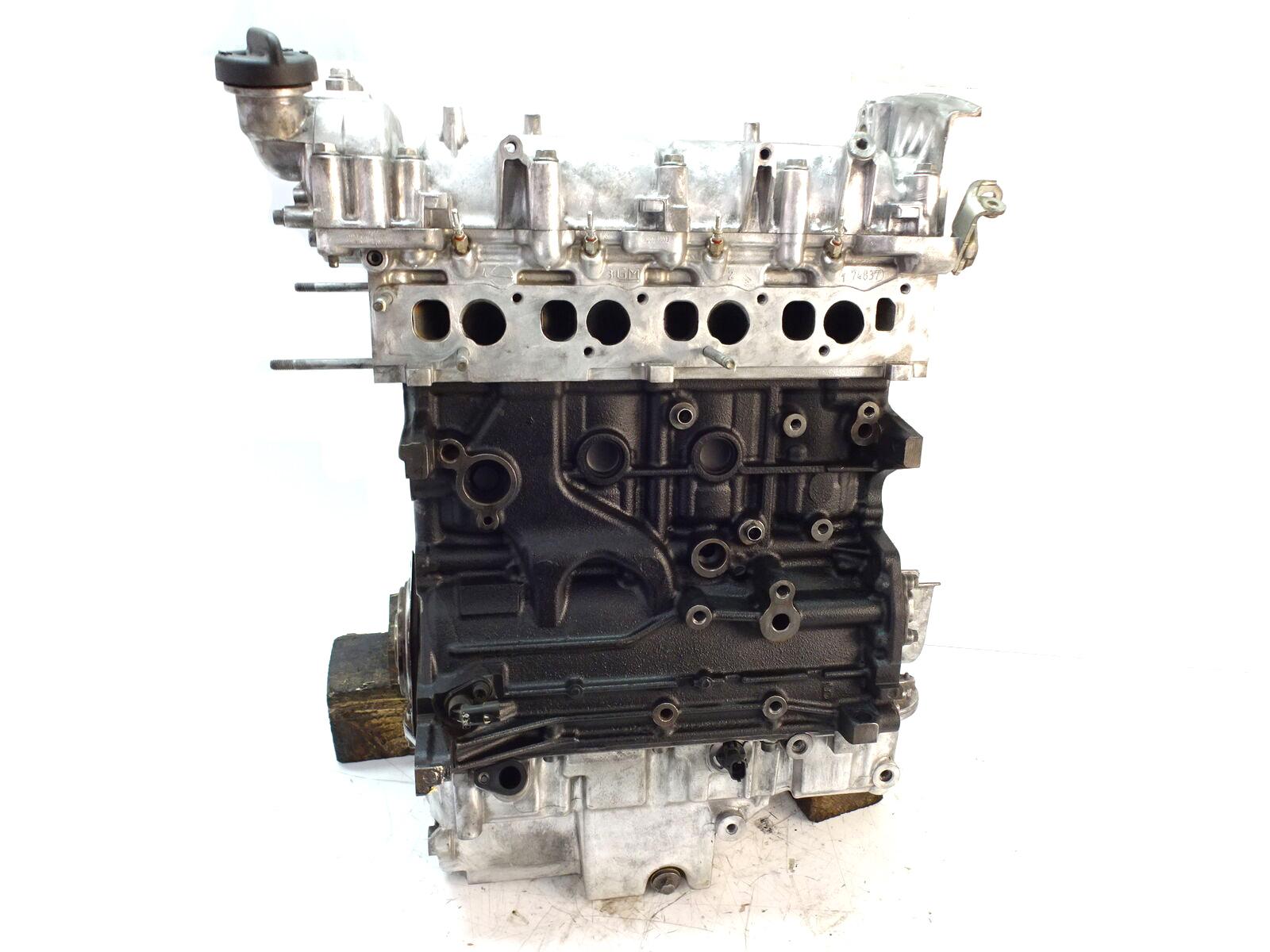 Motor Opel Saab Astra Cascada W13 Insignia Zafira 9-5 2,0 CDTI DE318974