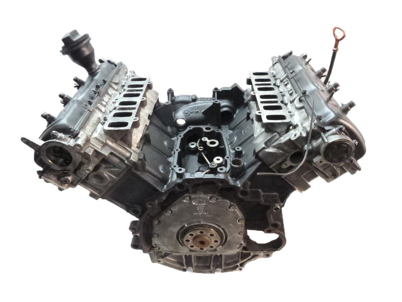 Moteur de Révision de Réparation de Réparation Audi Skoda VW A4 A6 2,5 TDI V6 AFB