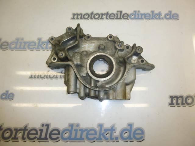 Ölpumpe Ford Focus 1,8 16V Benzin EYDB 978M-6604-A2E
