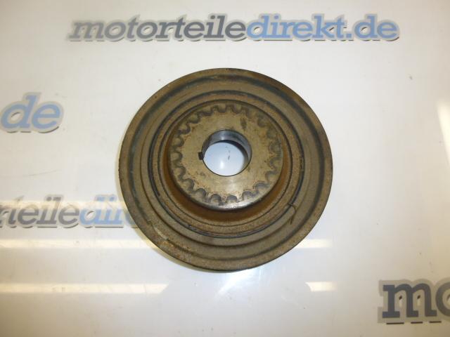Riemenscheibe Ford Focus 1,8 16V Benzin EYDB 928M-6B320-DF