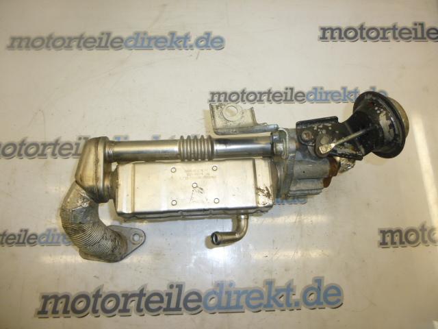 Abgaskühler Kühler Mazda 3 BL 6 GH CX-7 ER 2,2 R2AA R2AA-20304