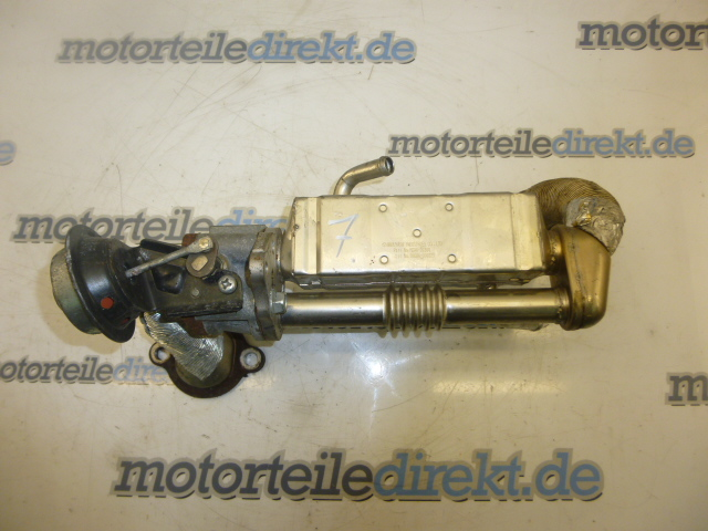 Abgaskühler Abgas Kühler Mazda 3 BL 6 GH CX-7 ER 2,2 R2AA R2AA-20304