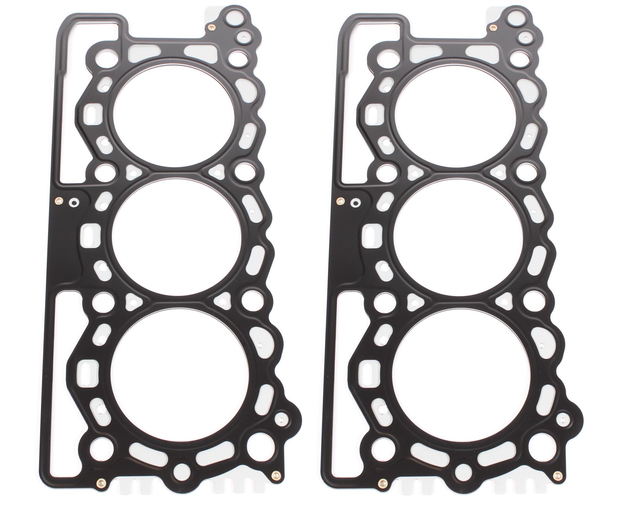 2x Zylinderkopfdichtung ZKD Citroen C5 3,0 HDi V6 240 DT20C 0209.HA NEU