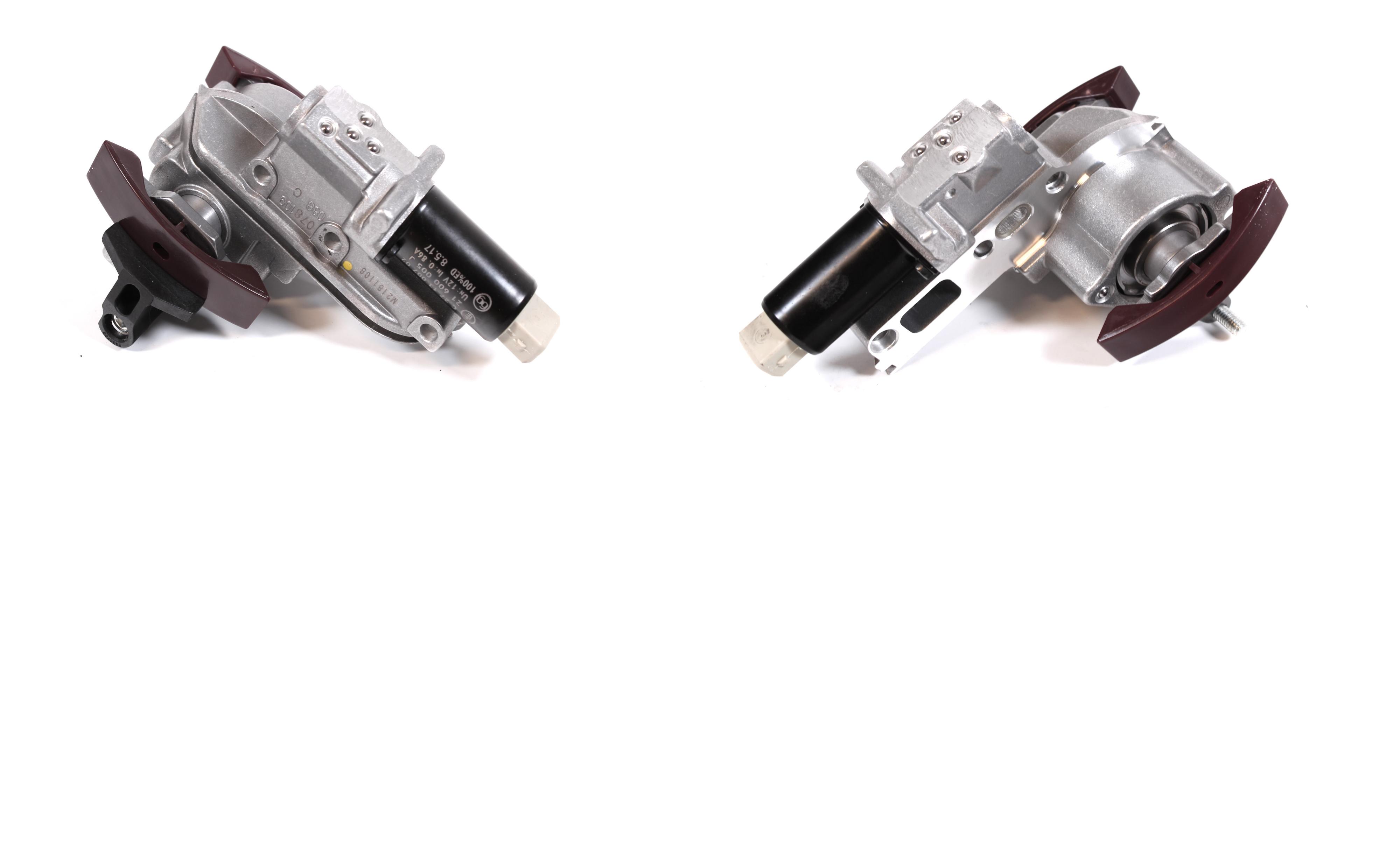 Camshaft Adjuster Seal set of 2.4 2.7 2.8 V6 ALW ARN ASM APC NEW