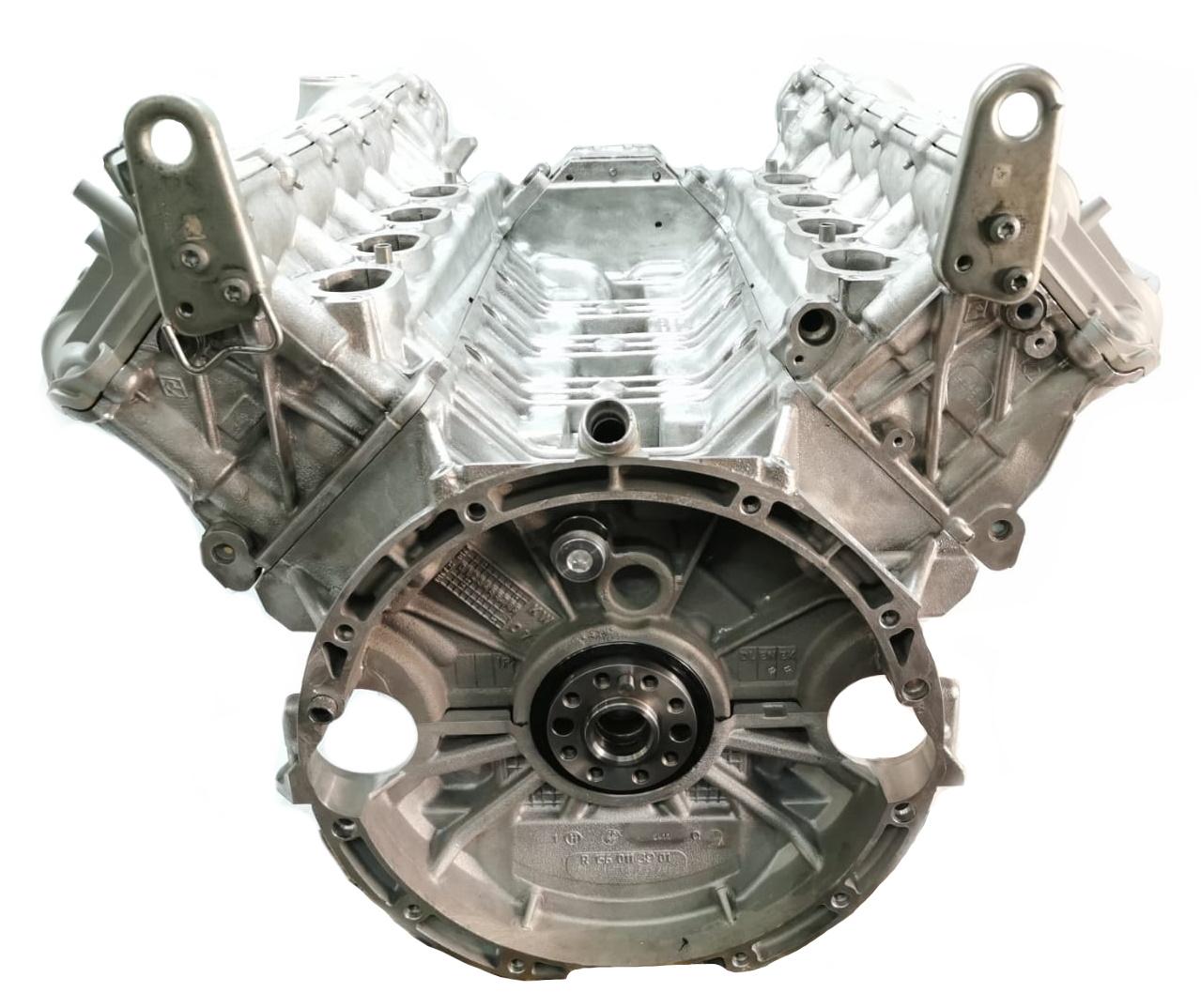 Motor 2008 Überholt Mercedes Benz M-Klasse W164 ML 63 AMG 6,2 M156 156.980