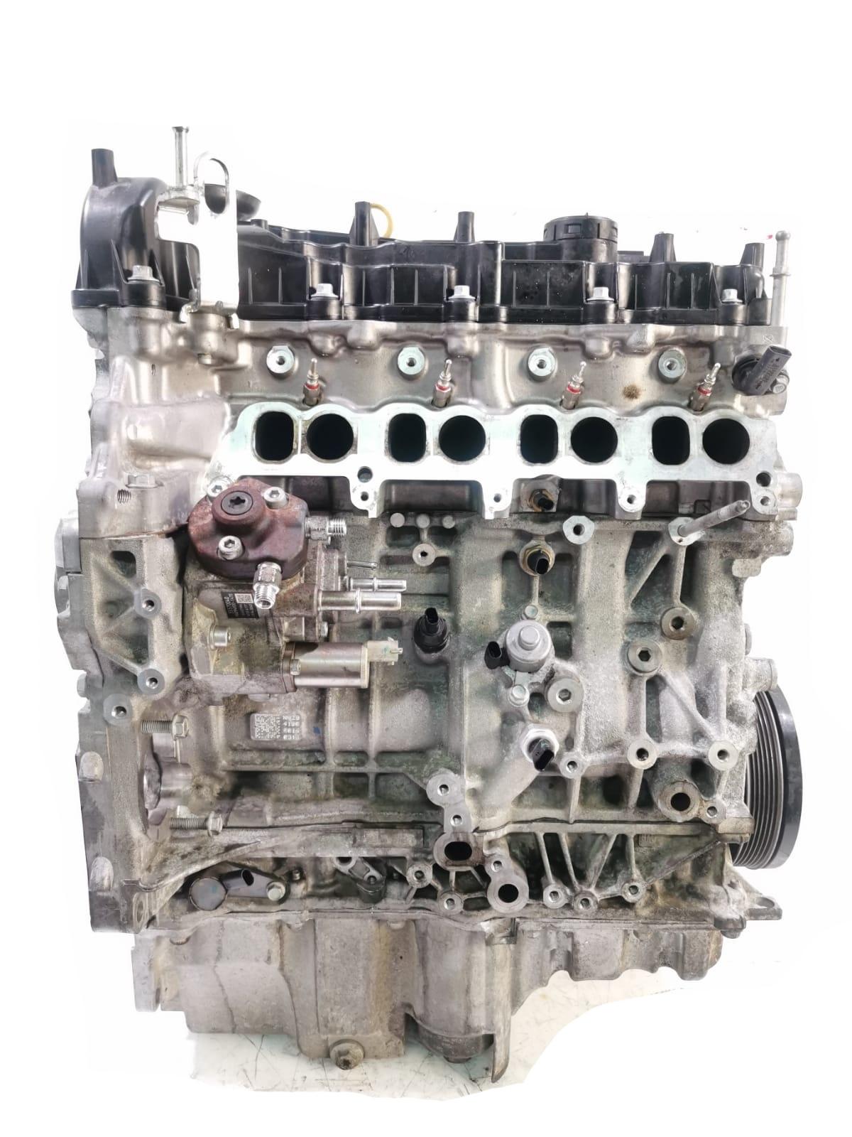 Motor Opel Astra Insignia Meriva Mokka Zafira 1,6 CDTI B16 B16DTH 55570040