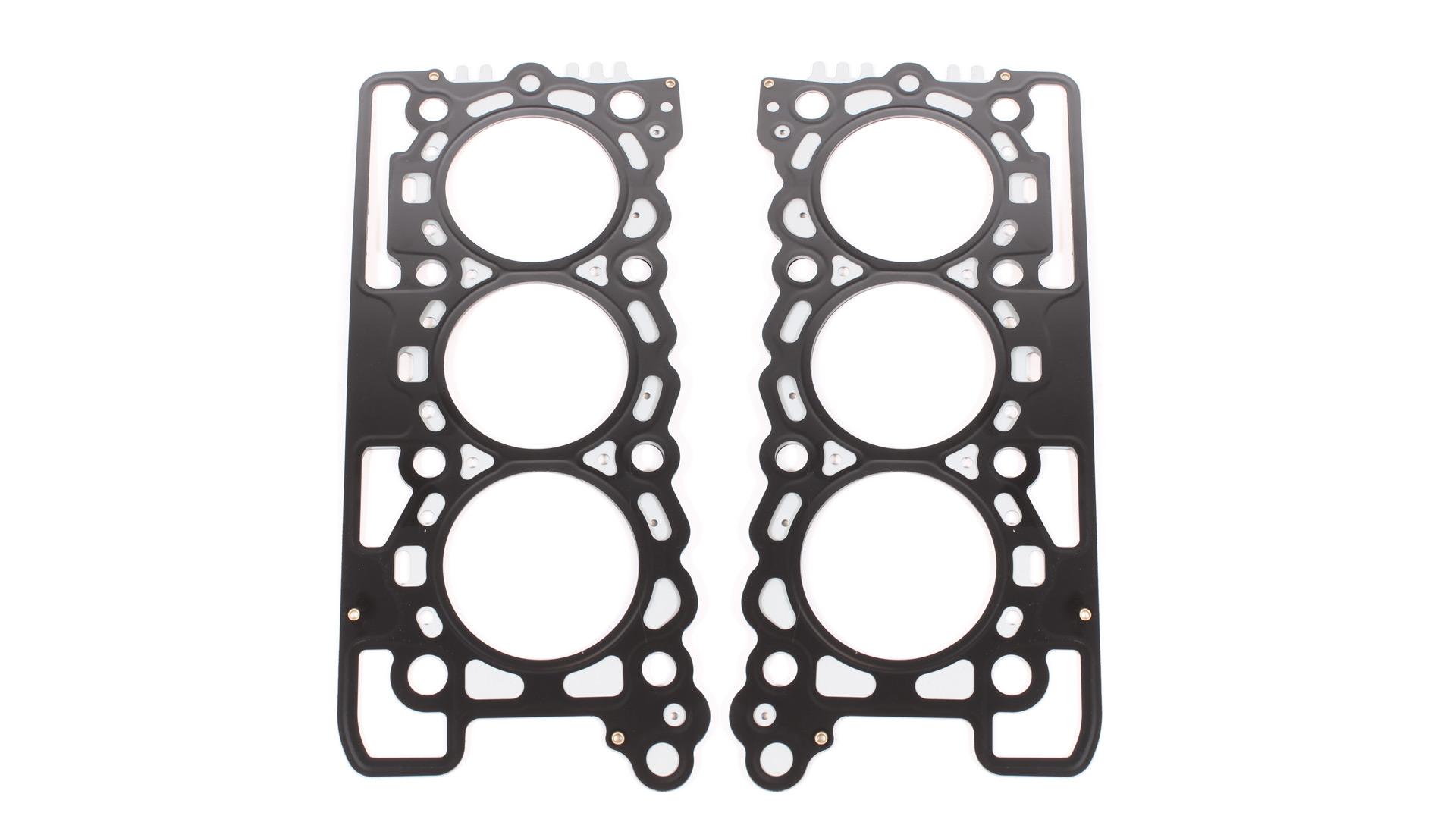 2x Zylinderkopfdichtung Ford 2,7 V6 TDCi 276DT 4R8Q-6051-EE NEU